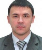 Ахмеров Марат Харисович