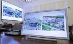 Новый автовокзал по старому проекту построят в Петербурге. «Вернисаж» получил участок в Купчино
