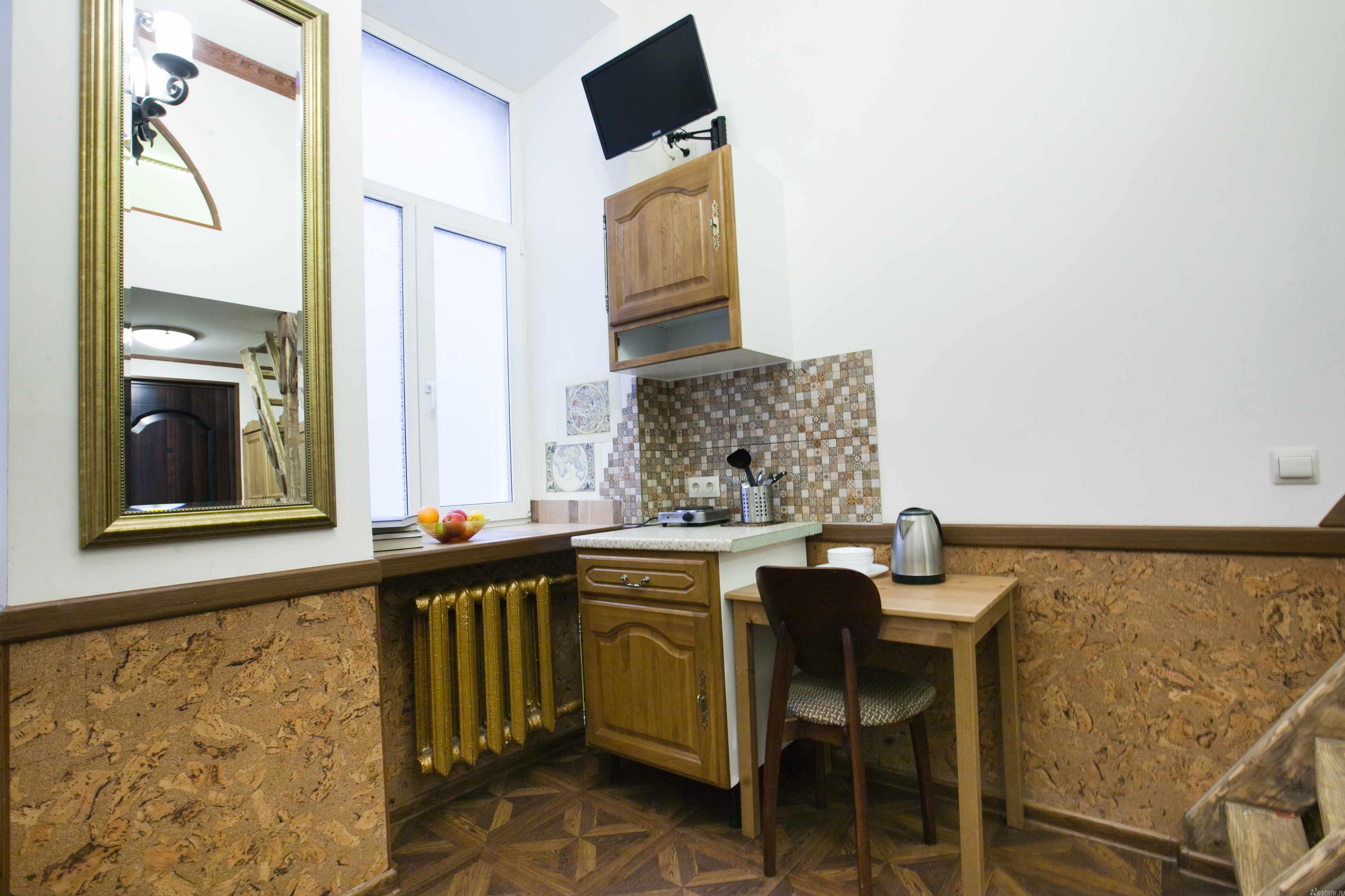 Сдать в аренду Квартиры вторичка Санкт-Петербург,  Центральный,  Чернышевская, Манежный пер