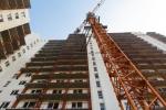 Московская область, Краснодарский край и Петербург лидируют по объемам ввода жилья в России