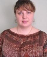 Голышенко  Надежда  Викторовна