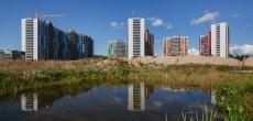 «МАВИС» построит дорогу к новостройкам Мурино в Ленобласти