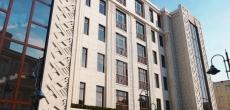 Спрос на аренду высокобюджетного жилья в Москве со стороны иностранцев упал на треть