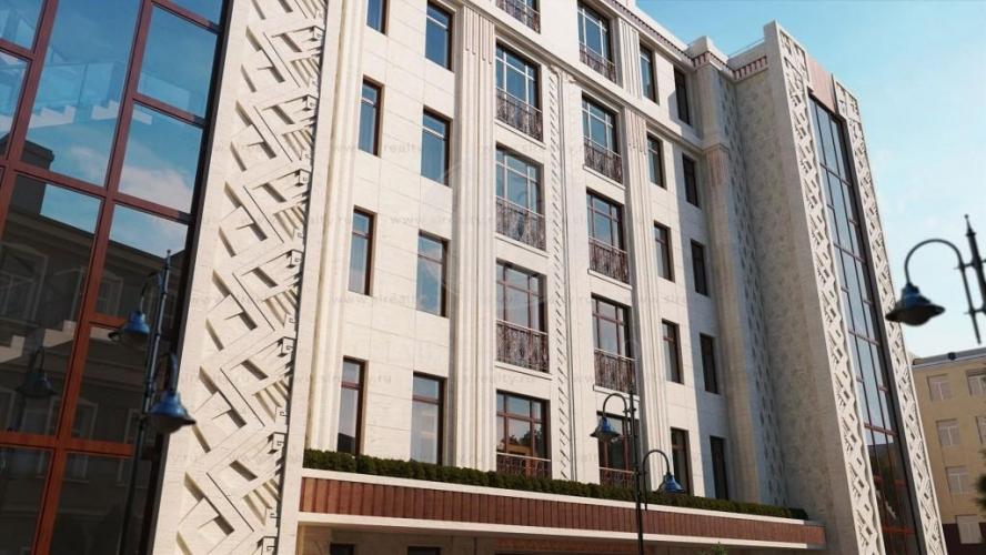 В Москве зафиксирован резкий рост спроса на элитную недвижимость