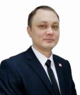 Рогачев Юрий Владимирович