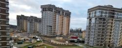 ЖК «Татьянин парк» в Новой Москве не могут ввести из-за Росавиации