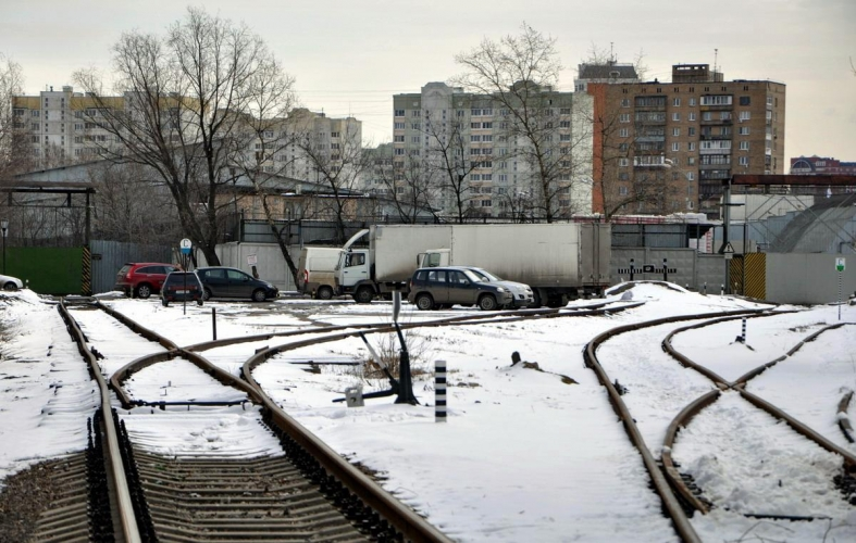 Утвержден ППТ части промзоны «Медведково», где ГК ПИК планирует построить жилой квартал на месте Лосиноостровского завода