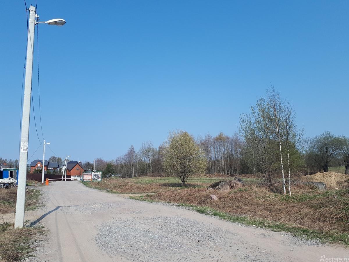 Продать Земельные участки, земля Ленинградская область,  Всеволожский, Юкки массив г