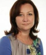Старкина Наталия Вячеславовна