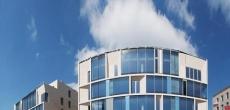 Сегмент многофункциональной недвижимости показал крайне низкий ввод