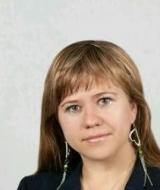 Шкодина Оксана Анатольевна
