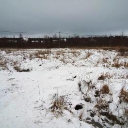 Продажа участка Лесколовское сельское поселение массив Ойнелово