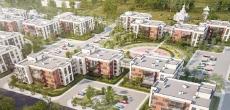 Смольный построит жилой комплекс в Парголово