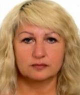 Полленская Майя Николаевна