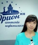 Владыкина Олеся Андреевна