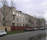 Фото БЦ Автомобильный проезд, 1 от УК неизвестна. Бизнес центр Avtomobilnyy proezd, 1