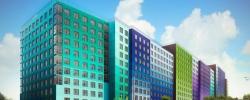 O2 Development рапортует о завершении строительства первого дома проблемного ЖК «Силы Природы»