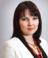 Деркач Анна Сергеевна