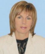 Некрасова Ольга Николаевна