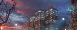 Группа ФСК открывает продажи в апарт-отеле на Коломяжском проспекте, 2