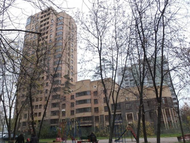 Дольщики проблемного жилого комплекса «Малыгина, 12» в Москве достроят объект самостоятельно