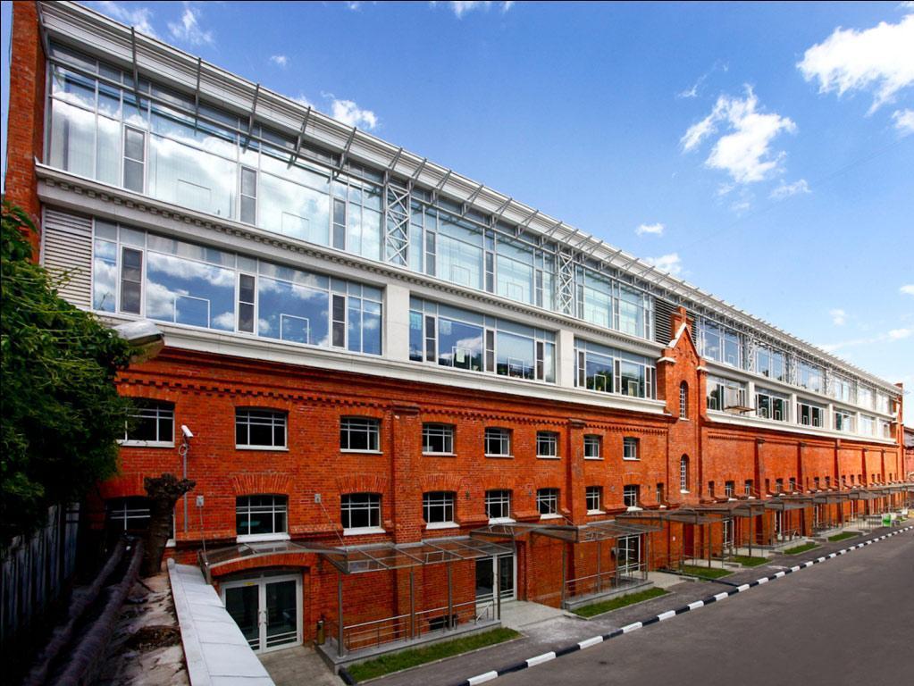 Фото ЖК Soho Loft Apartments