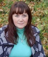 Хомутинникова Светлана Владимировна