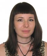 Ковнацкая Ольга Владимировна
