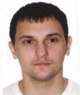 Иораш Дмитрий Владимирович