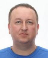 Андреев Борис Валериевич