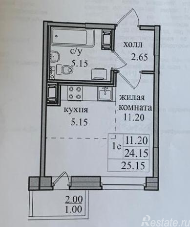 Продать Квартиры в новостройке Санкт-Петербург,  Выборгский,  Парнас, Парголово п, Толубеевский проезд