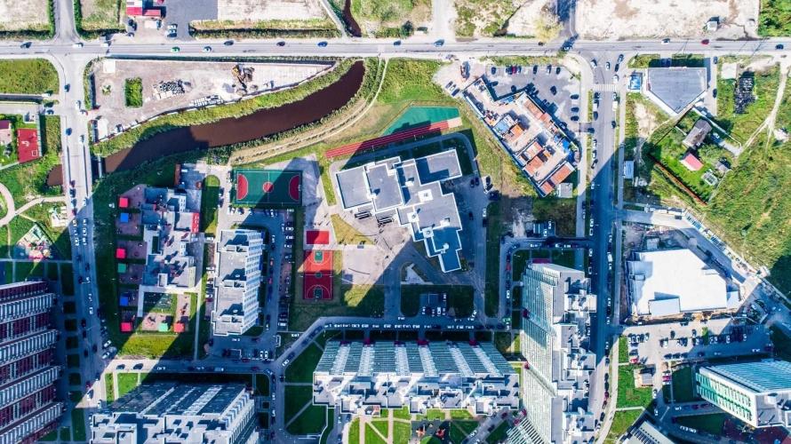 В Кудрово открыта новая школа на 275 мест от «Полис Групп»
