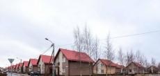 «Банкирский дом «Санкт-Петербург»  продает землю под коттеджи рядом с районом «Новая Ижора»