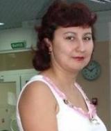 Куршева Ольга Владимировна