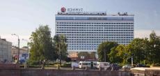 «AZIMUT Отель Санкт-Петербург» получил категорию «четыре звезды» в преддверии Чемпионата мира по футболу