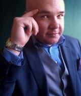 Артем Пантюшкин