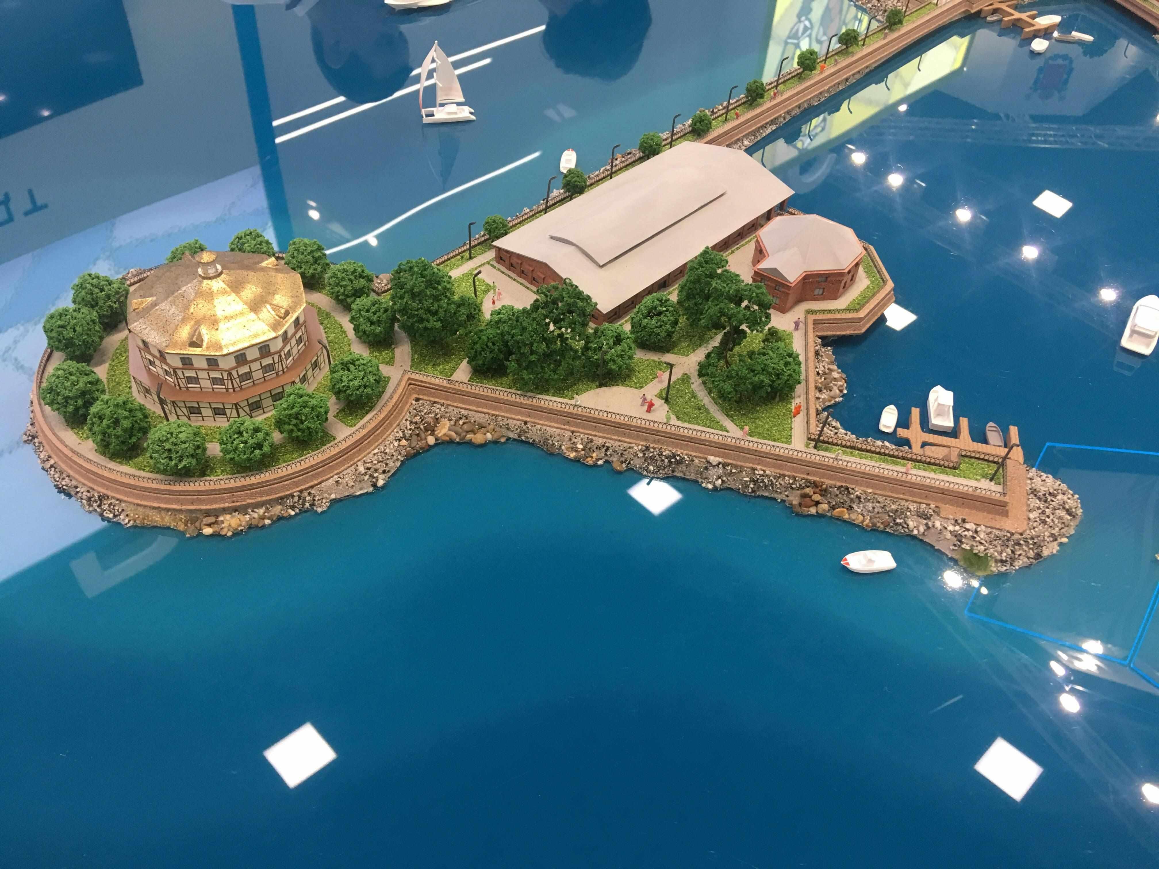 Кронштадтские форты начнут перестраивать под развлечения и коммерцию уже этим летом