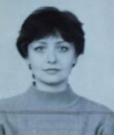 Никитянская         Светлана Владимировна