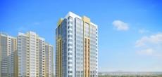 Компания Mirland Development вывела на рынок Петербурга клубный дом «Green Tower» в рамках проекта ЖК «Триумф Парк»