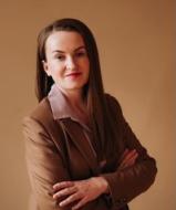 Самосудова Светлана Евгеньевна