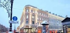 Закрыта сделка по продаже ТЦ «Невский центр»