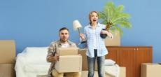 Минстрой расширит возможности покупки жилья молодыми семьями