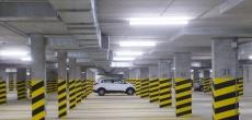 Спешите приобрести паркинг по выгодной цене в жилых комплексах ЛСР в Петербурге