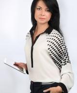 Ванякина Мария Владимировна