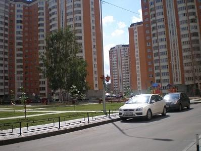Фото ЖК Некрасовский
