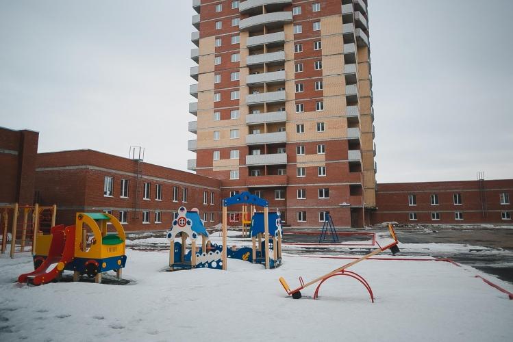 В Госдуму внесен законопроект, позволяющий застройщику экономить на регистрации готового жилья