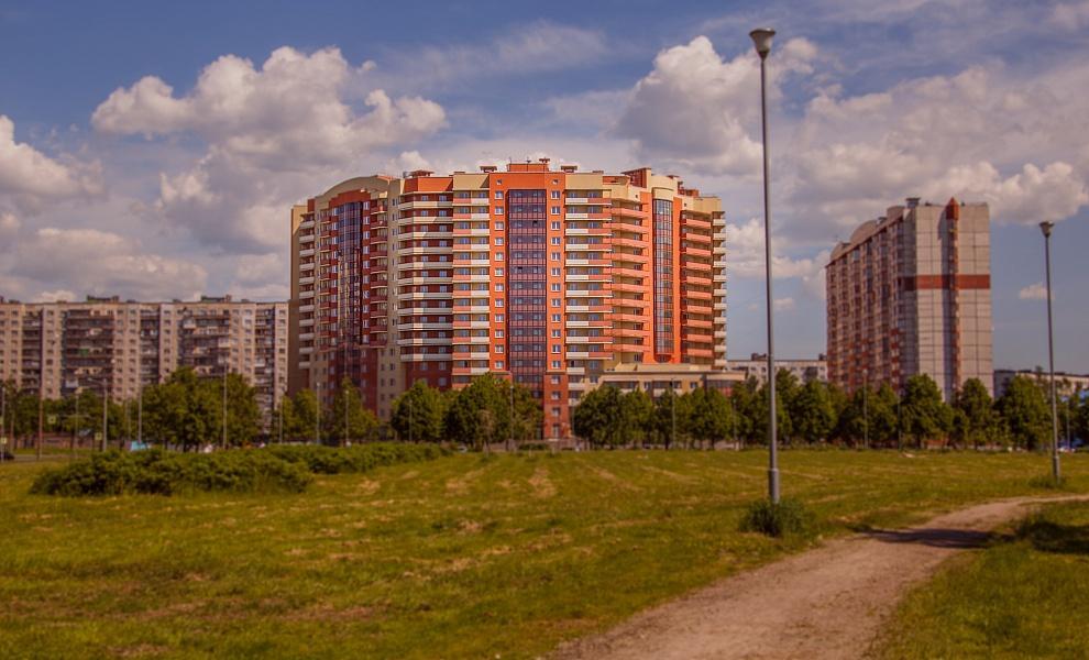 Фото ЖК Кристалл Полюстрово