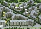 ЖК Царицыно от компании Центральный научно-исследовательский институт и проектный институт жилых и общественных зданий