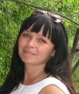 Захарченко Елена Петровна