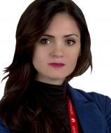 Толстова Зинаида Николаевна